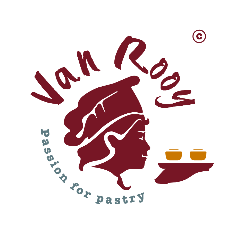 Van Rooy [Passion for Pastry]